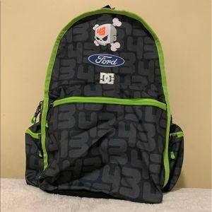 DC Ford Backpack